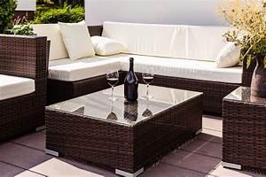 Lounge Möbel Garten : polyrattan lounge m bel ratgeber haus garten ~ Pilothousefishingboats.com Haus und Dekorationen