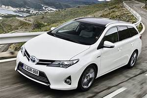 Consommation Auris Hybride : auris touring sports hybride topic officiel auris toyota forum marques ~ Gottalentnigeria.com Avis de Voitures