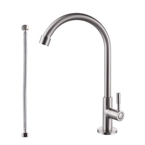 kitchen faucets free kes lead free kitchen faucet single handle bar sink faucet