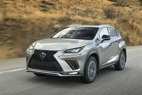 stand    crowd    lexus nx series