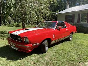 1978 Ford Mustang Hatchback Automatic Cobra ii for sale - Ford Mustang 1978 for sale in ...