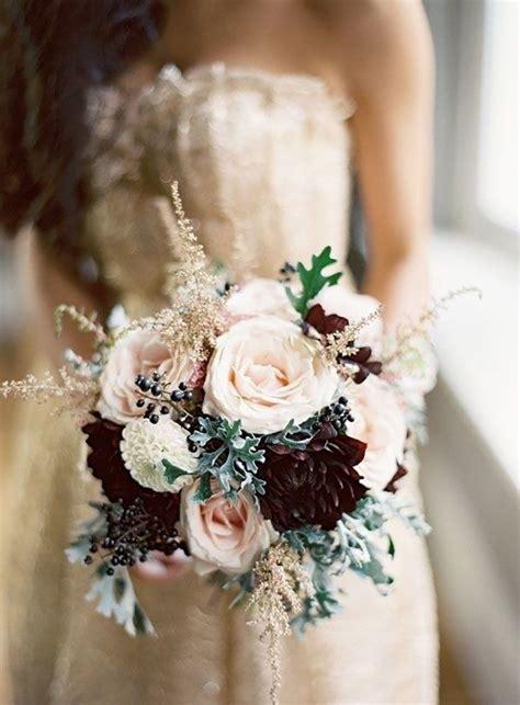 25 Best Ideas About Burgundy Bouquet On Pinterest