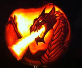 Pumpkin Masters Patterns 2014 by Dragon Carved Pumpkin By Wilderflower On Deviantart