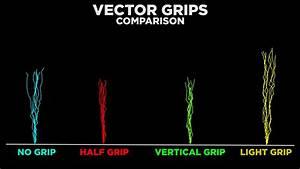 Light Grip Now Fits Vector