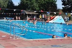 Hampton Pool  Hampton Hill