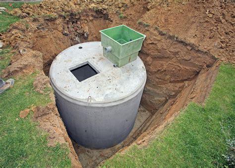 béton imprimé comment réaliser un béton imprimé installer une cuve de récupération d 39 eau de pluie