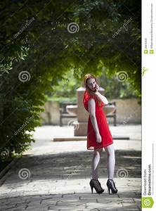 Woman in Garden stock photo. Image of grief, glamorous ...