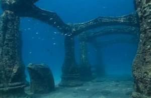 Infinite People: Sunken Cities Of The Ancient World