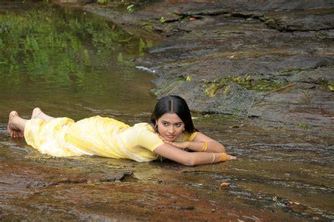 latest  masala anjali joyi  wet saree stills