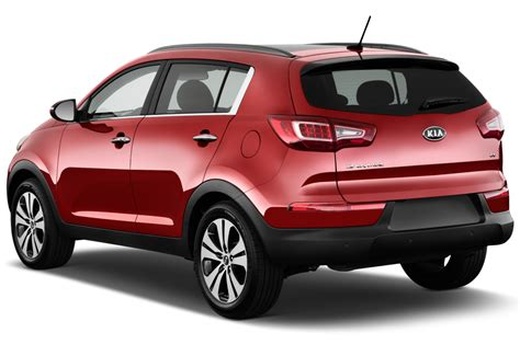 Kia Models 2014 by 2014 Kia Sportage Reviews And Rating Motor Trend