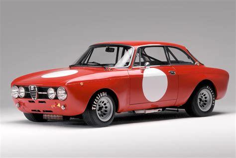 Alfa Romeo 1750 Gtam, Alfa Romeo Museum, Arese, Lombardy