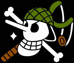 Usopp's Flag by zerocustom1989 on DeviantArt