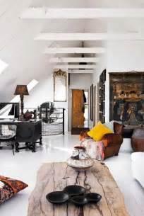 Interior Home Decor Vintage Interior Design The Nostalgic Style