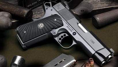 Gun Military Wallpoper Pistol Hand