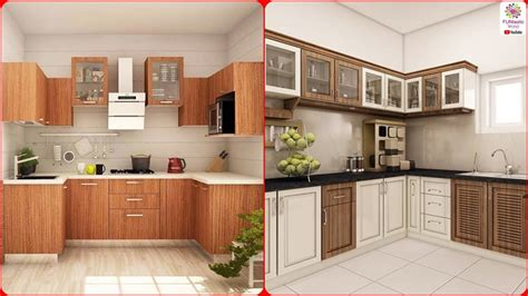 Latest Modular Kitchen Ideas Fancy Italian Modern