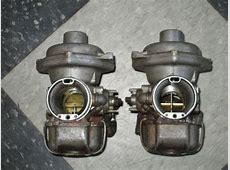 Buy VINTAGE BMW MOTORCYCLE BING CARBURETOR CARBURETORS 64
