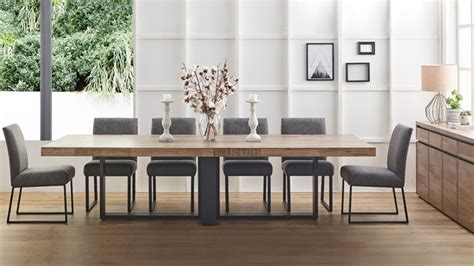 Furniture Dining Room Tables by Buying Guide Dining Room Furniture Harvey Norman Australia