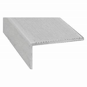 Nez De Marche Leroy Merlin : nez de marche aluminium brut 45 x 23 mm 1 m castorama ~ Dailycaller-alerts.com Idées de Décoration