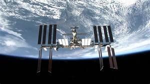 International Space Station hits cosmic milestone - CNN Video
