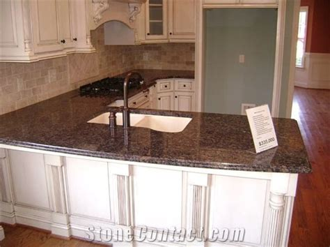 Cafe Imperial Granite Countertops from United States 94906