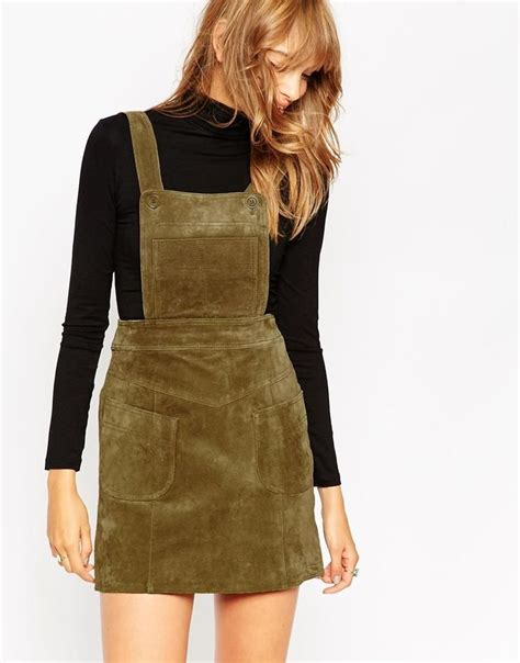 1000 ideas about overall dress on dungaree