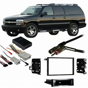 Fits Chevy Suburban 2003