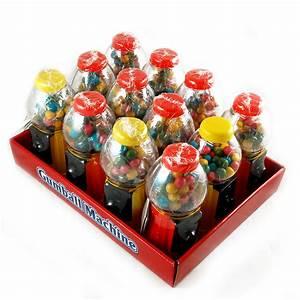 Sweets Online De : kaugummiautomat 13cm online kaufen im world of sweets shop ~ Markanthonyermac.com Haus und Dekorationen