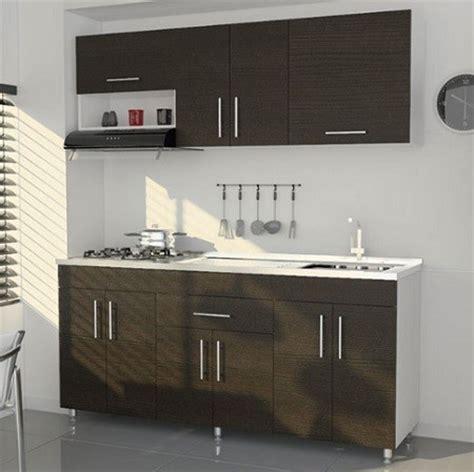 modelos de cocinas integrales sencillas