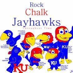 Rock Chalk Jayhawk! ... she loves her Jayhawks!   Jayhawks ...