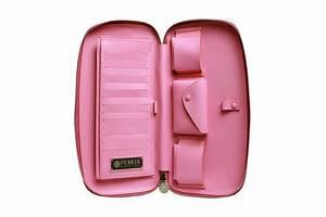 Jet Set Paris : perrin paris jet set clutch in pink lyst ~ Medecine-chirurgie-esthetiques.com Avis de Voitures
