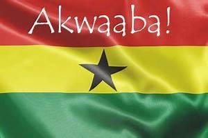 "Akwaaba! (""... Ghana Twi Quotes"