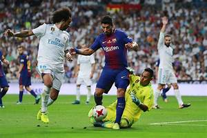 Tactical analysis of Real Madrid vs Barcelona Super Cup