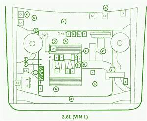 Buick Century 1995 Fuse Box Diagram  U2013 Circuit Wiring Diagrams