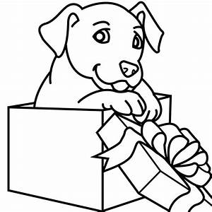 Puppy Coloring Pages Dog Coloring Pages Free Printable ...