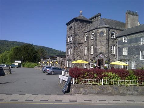 The Eagles Hotel, Llanrwst, Uk Bookingcom