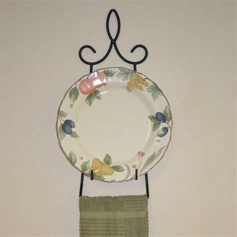 decorative plates  kitchen wall youll love   visual hunt