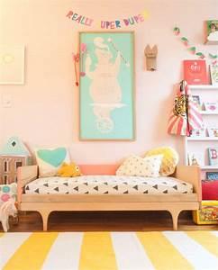 Farben Für Kinderzimmer : kinderzimmer farben 31 tolle ideen f r jungs und m dchen ~ Frokenaadalensverden.com Haus und Dekorationen
