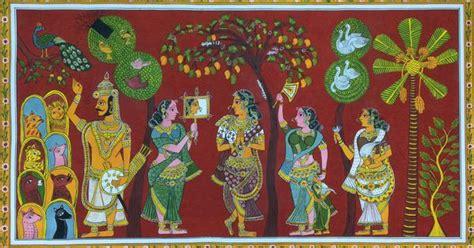 Telangana's cheriyal art fights hard to stay relevant