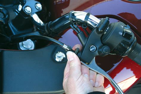 Maintaining Clutch, Brake, Throttle Controls, And Cables