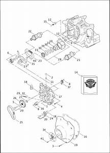 25 Harley Twin Cam Oil Flow Diagram