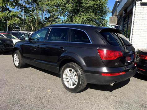 used audi q7 2008 for sale in longueuil 11329437 auto123