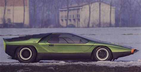 1970s Supercars