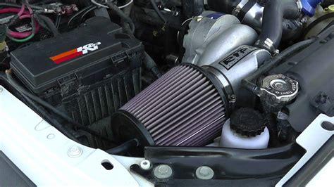 Jeep Wrangler Air Filter Install Maintenance Youtube