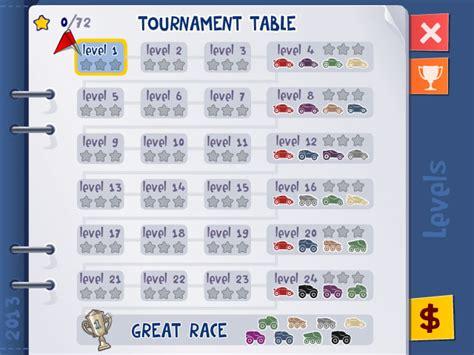 games  desktop racing  play