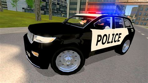 Police Chase  The Cop Car Driver  Android Apps On Google