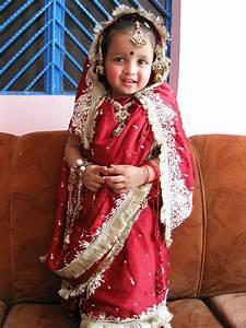Cute Babies In Indian Traditional Dress | www.pixshark.com ...
