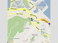 Cape Town Guest House Accommodation in Cape Town De