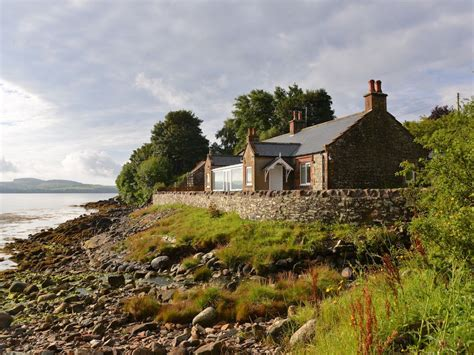 cottage direct sc2387 luxury cottage with sea views and direct