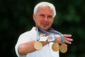 Matti Nykänen: The greatest ski jumper, or the greatest ...