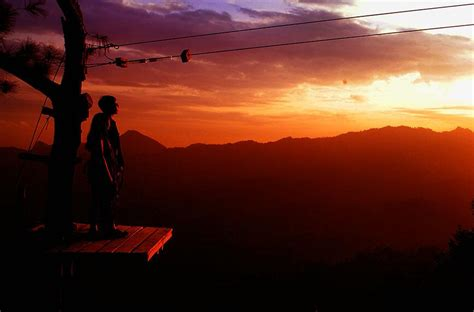 inilah tempat tempat menikmati sunset  sunrise  jogja